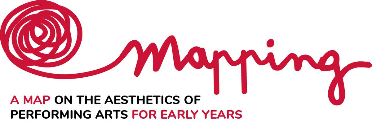 logotyp projektu Mapping