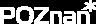 Miasto Poznań logo